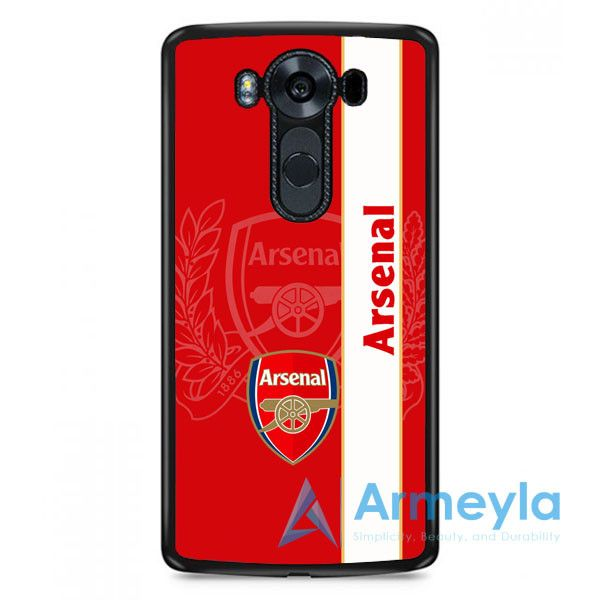 Arsenal Club LG V20 Case | armeyla.com