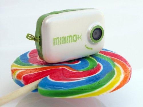 $100 lomo minimo digital keychain camera