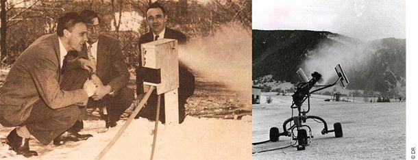 1950/1960   Los Pioneros
