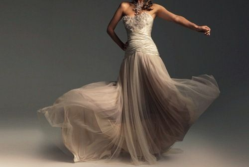 flowy dress | Tumblr