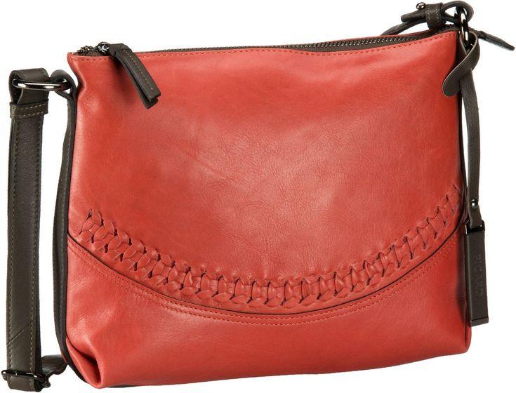 Taschenkaufhaus Picard Panama 8087 Umhängetasche Rot/Kombi - Umhängetasche: Category: Taschen & Koffer > Umhängetaschen > Picard…%#Taschen%