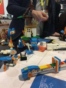 Lego Boost  20 inovações tecnológicas 2017 em produtos para o mundo materno | Mamãe Plugada