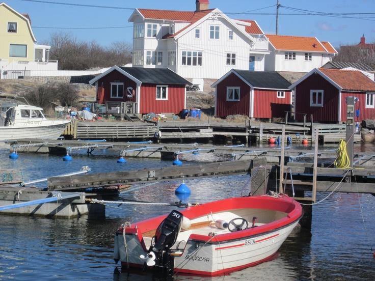 Gothenburg Archipelago Best Island