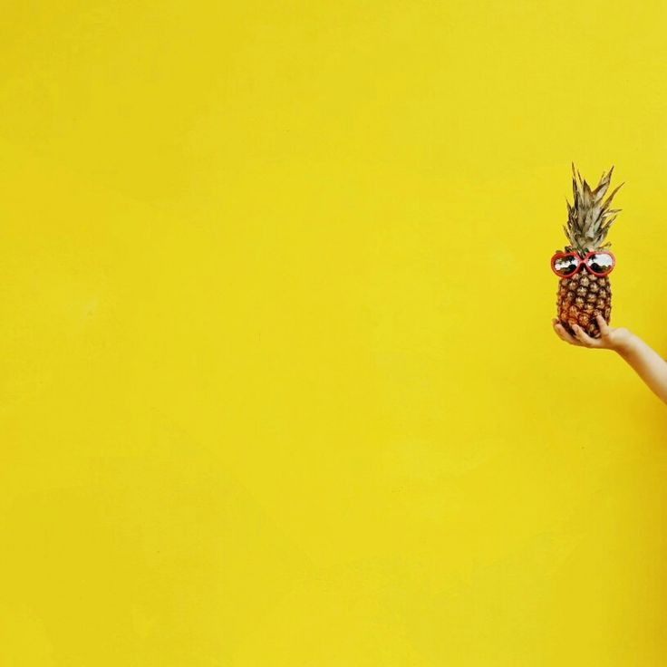 Seeing yellow... | VSCO Grid | linksberry