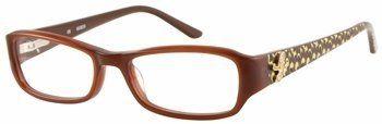 Guess Eyeglasses GU9054 GU-9054 Brn Brown Optical Frame GUESS. $69.00. Save 30%!
