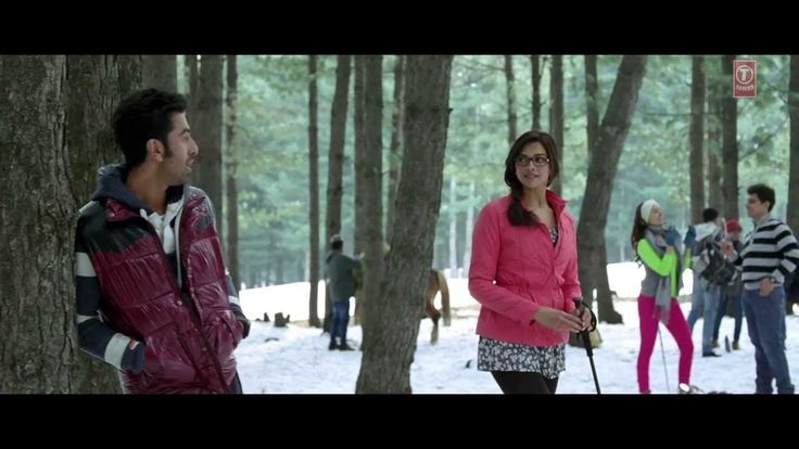 """Subhanallah Yeh Jawaani Hai Deewani"" Latest Video Song 