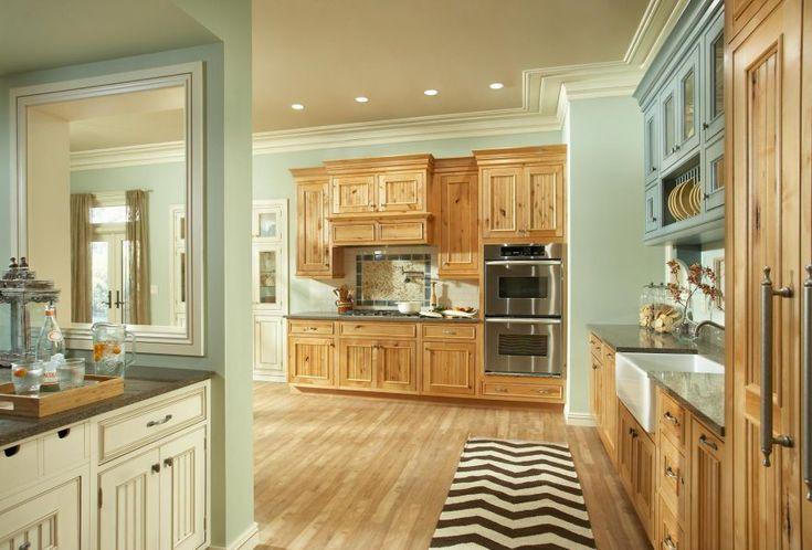 Bath Silhouettes - Portico Collection | Alder kitchen ...
