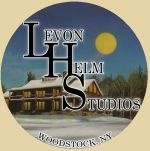 levon helms studio/ concert hall in woodstock new york