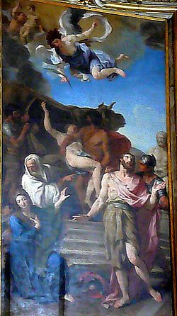 Brazen bull - Wikipedia