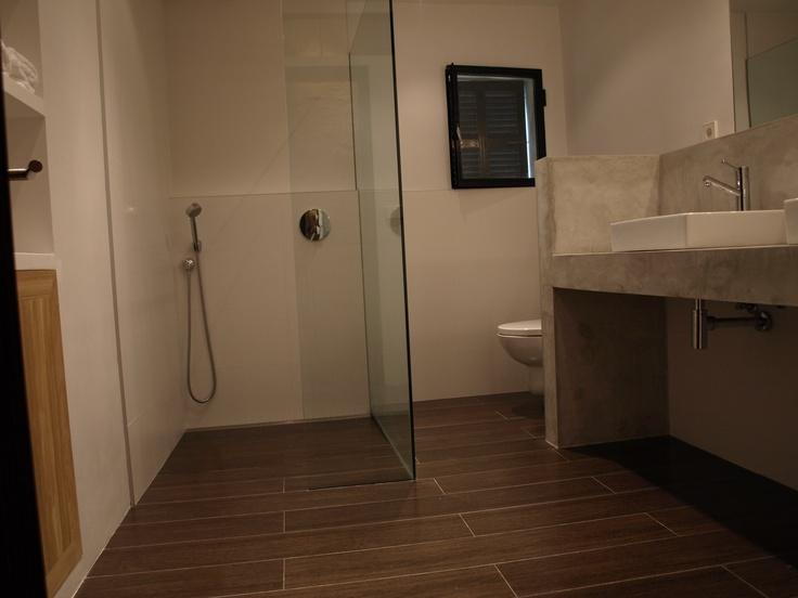 Bathroom Villa Emilia, Soller