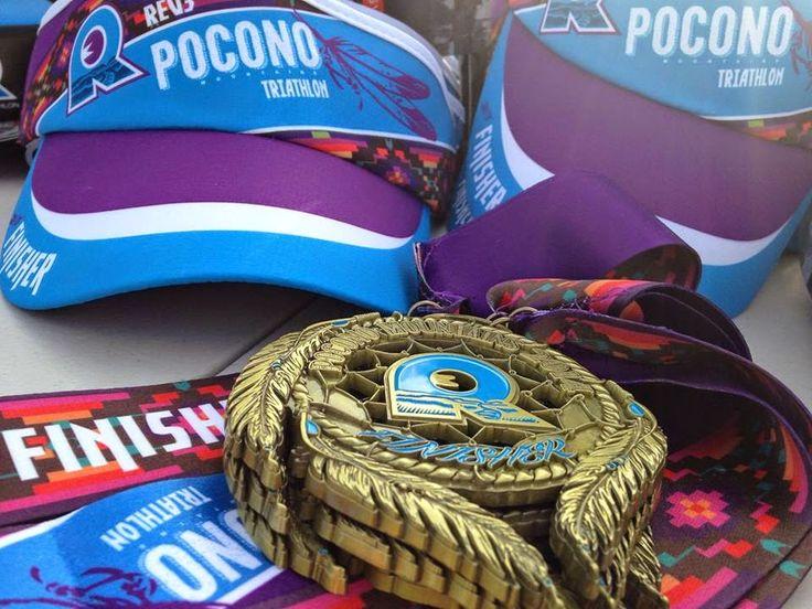 Rev3 Mount Pocono Race Review
