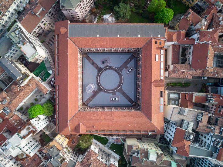 2018年米蘭設計周上7個必看的藝術裝置