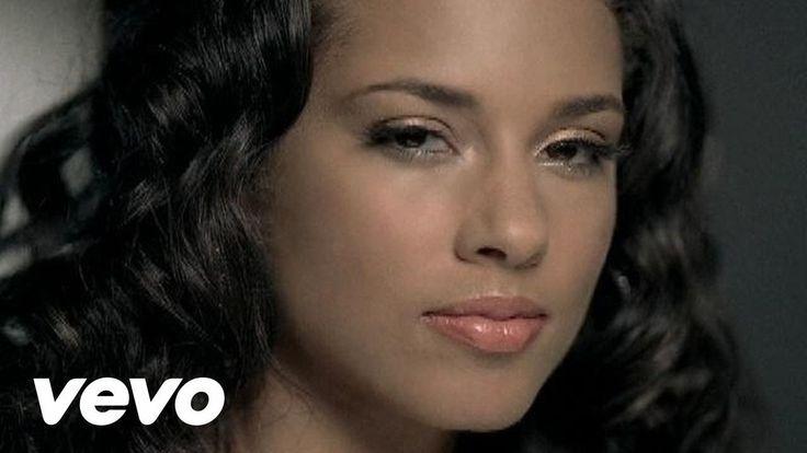 Happy International Women's Day Alicia Keys - Superwoman