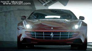 official video Ferrari