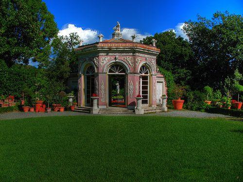 villa durazzo pallavicini - Cerca con Google