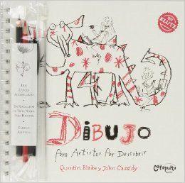 Dibujo para artistas por descubrir: Quentin Blake: 9789876370295: Amazon.com: Books