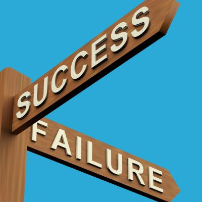 Learning to Learn from Failure