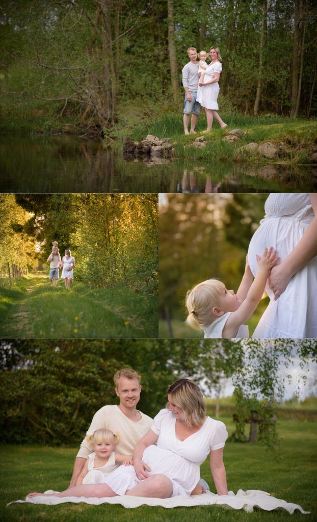 Gravidfotografering med fotograf Maria Lindberg. Maternity photoshoot by Swedish photographer Maria Lindberg. Maternityphoto. Maternity dress. Maternity gown. Maternity poses.