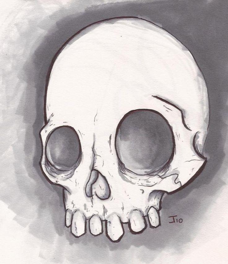 Easy drawings of skulls - Top General Review - kReview top Reviews