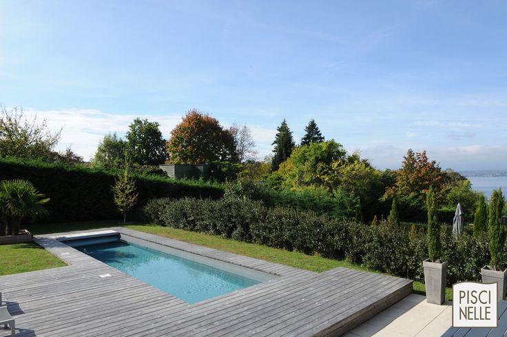 Les 12 meilleures images du tableau reportage photo for Liner de piscine qui plisse