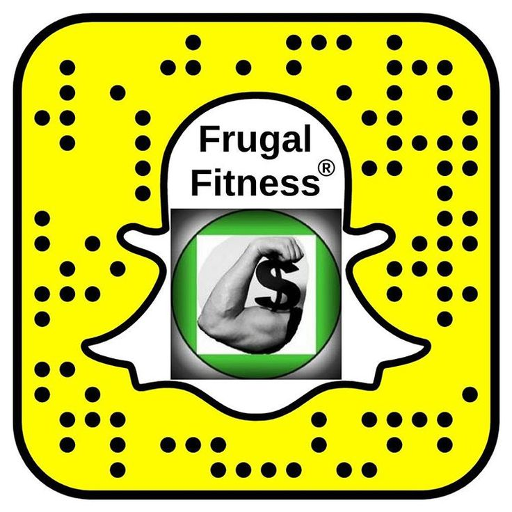 """Now on #Snapchat for Frugal Fit #Snaps 📲 Username is """"FrugalFitness""""! 💸💪😍🥕🥒 .  .  #FrugalFitness #Frugal #Fitness #Fit #Fitspo #Thinspo #FitFam #SweatPink #Chef #Cook #Cooking #Food #Recipe #Recipes #Bodybuilding #Workout #Muscle #Protein #Carbs #Eat #Gym #WOD #Snap #Crossfit #Stories #Snapcode"""