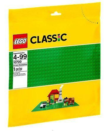 #Lego #LEGO® #10700   LEGO Classic Grüne Grundplatte  Beide Geschlechter Grün Klassisch     Hier klicken, um weiterzulesen.  Ihr Onlineshop in #Zürich #Bern #Basel #Genf #St.Gallen