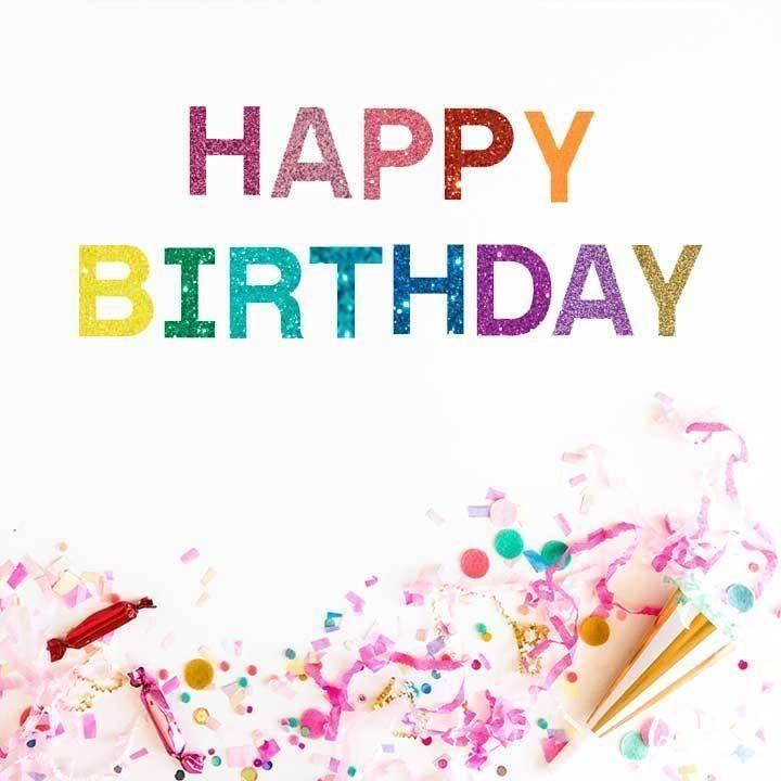 happy birthday sign printable pdf