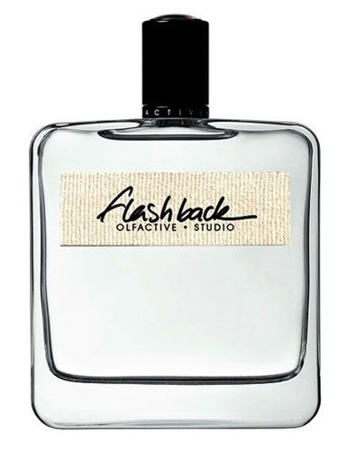FLASH BACK | Olfactive Studio. A memory in motion and in action: that is also the magic and the raison d'être of Flash Back. A tangy and vibrant fragrance, Flash Back is an olfactory reminiscence.