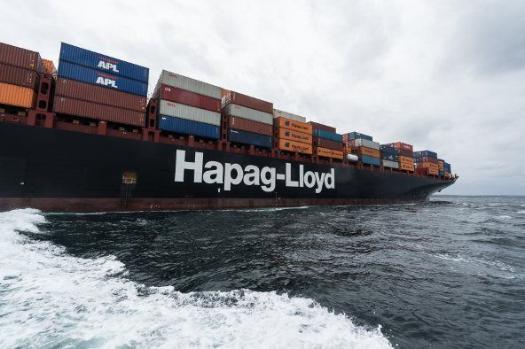 Hapag-Lloyd has shared details of its fleet and new builds in an inforgraphic (below) following its recent merger with Arab container shipping company UASC