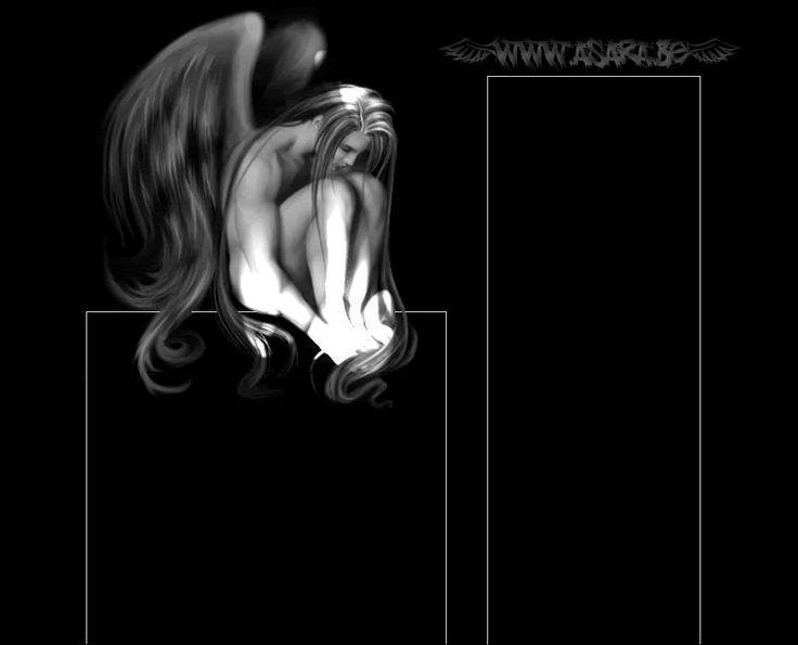 Fallen angels essay
