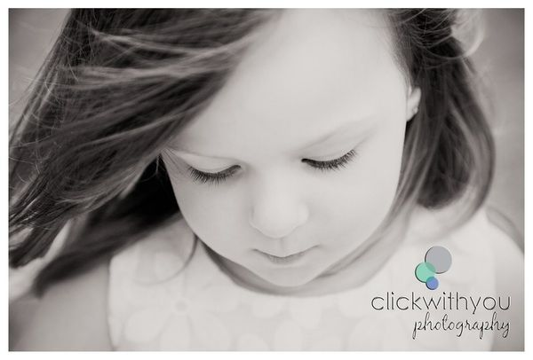 Children's Portrait Photography North Brisbane