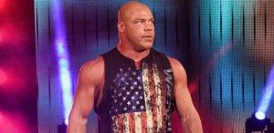 Kurt Angle To Be Honored Into International Sports Hall Of Fame By Arnold Schwarzenegger | PWMania