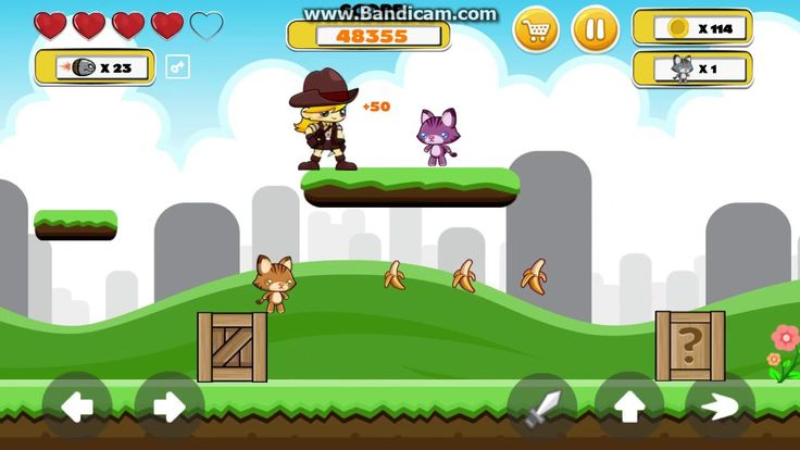 Kitty Rescue 2 on Google Play