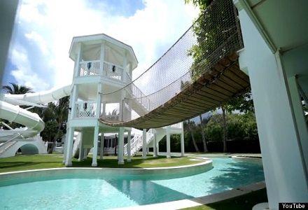 Cum arata casa fabuloasa a lui Celine Dion, in valoare de 72 milioane de dolari on http://www.fashionlife.ro