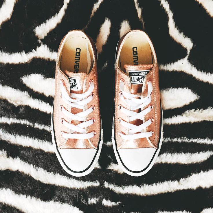 Pair these with distressed denim shorts and a cute shirt and...how can you not look casual but great?