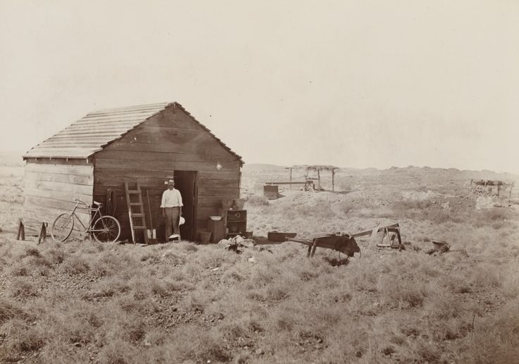 BA338/1/72: Manager's residence, Carlow Castle Copper Mine, Roebourne, 1900 http://encore.slwa.wa.gov.au/iii/encore/record/C__Rb1918711?lang=eng