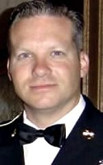 Army SSG Christopher L. Robinson, 36, Brandon, Mississippi. Died March 25, 2006, serving during Operation Enduring Freedom. Assigned to 2nd Battalion, 20th Special Forces Group, Mississippi Army National Guard, Jackson, Mississippi. Died of wounds sustained when hit by enemy small-arms fire during combat operations in Sangain District, Helmand Province, Afghanistan.