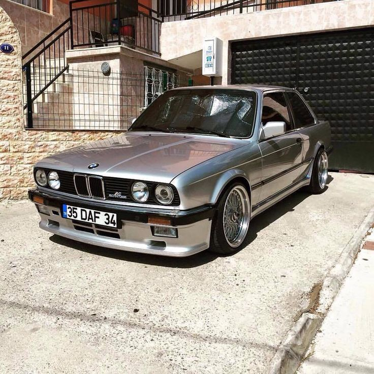 Bmw M3 Motor E30: 1000+ Images About BMW 3 Series E30 On Pinterest