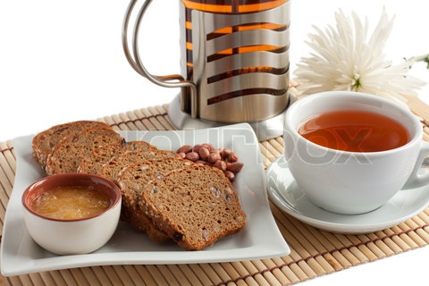 Google Image Result for http://www.colourbox.com/preview/3529319-853118-fragrant-tea-and-corn-bread-for-breakfast.jpg