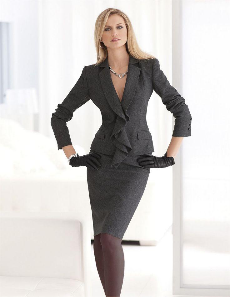 521 best business outfit images on pinterest bag. Black Bedroom Furniture Sets. Home Design Ideas