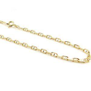 "Ankle chain ""Marine"". Les Tresors de Lily. $39.00"