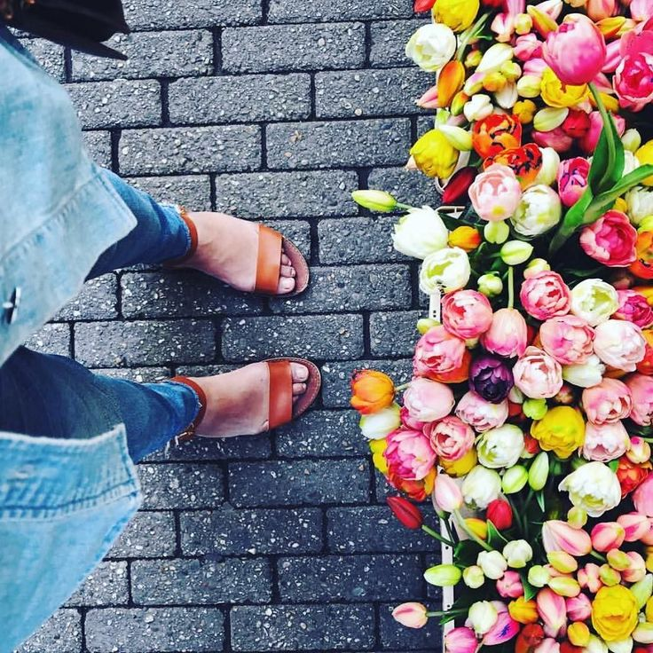 A perfect pop of colour to brighten up the day  #amsterdam #flowermarkets #livethelittlethings // New post on the blog - link in bio // ThreeGirlsOnAWhim.com // Eat  Think  Wear  Travel  Live // . . . . . . . .  #threegirlsonawhim #aesthetic #lifeofadventure #style #outfitoftheday #details #instadaily #photooftheday #instagood #instastyle #styleblogger #fashionblog  #styleinspiration #shoestagram #wearetravelgirls #dametraveller #lifelessordinary #passionpassport #dametraveller…