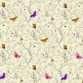 Timorous Beasties Butterflies