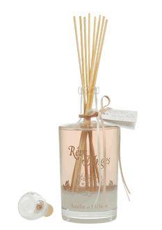 Bâton à parfum 300 ml Diffuseur idéal pour parfumer la maison en toute tranquillité ! http://www.boutique-lothantique.com/baton-a-parfum~reve-d-anges-amelie-et-melanie-produit-d956rz3qaghpi4jg1b8h8lmoc.html