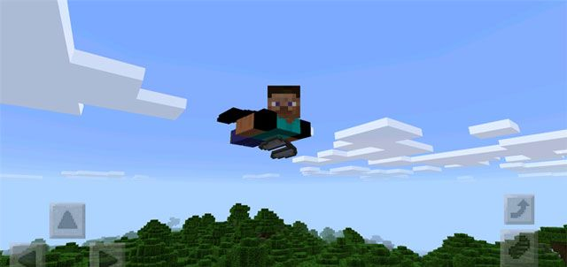 New mods for minecraft pe. You can refer to link download mods: http://minecraftpedownload.com/meteors-mod/