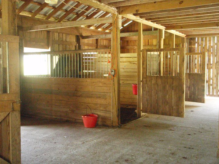 Top 25 ideas about farm ideas on pinterest stables for Building a horse barn