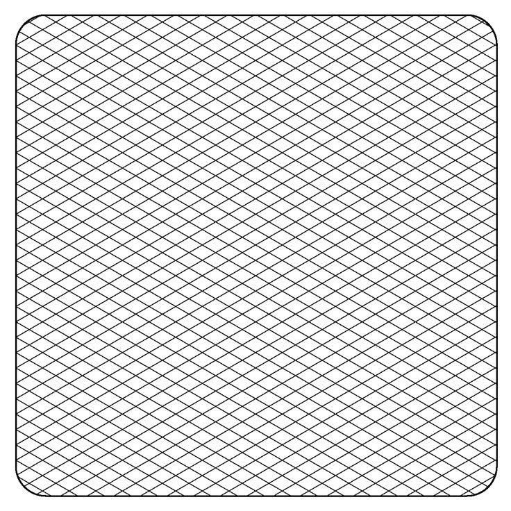 9 best grid images on Pinterest Isometric grid, Paper drawing - triangular graph paper