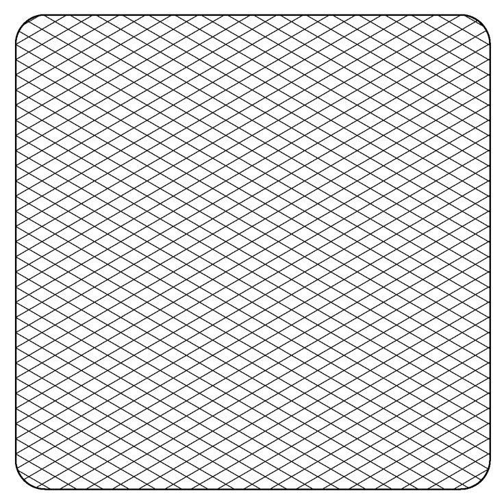 9 best grid images on Pinterest Isometric grid, Graph paper and - isometric graph paper