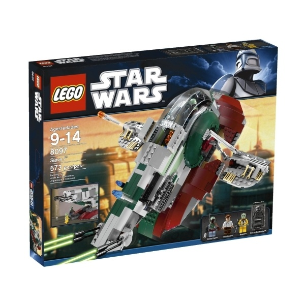 43 best LEGO Star Wars Toys images on Pinterest | Lego star wars ...