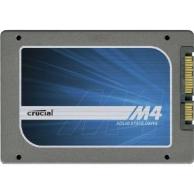 Crucial CT256M4SSD2 256GB M4 SSD Review | Bluezoome - Consumer Reviews #Solid_State_Hard_Drives #Brilliant_Hard_Drives #Silent_Hard_Drives #Computer_Storage